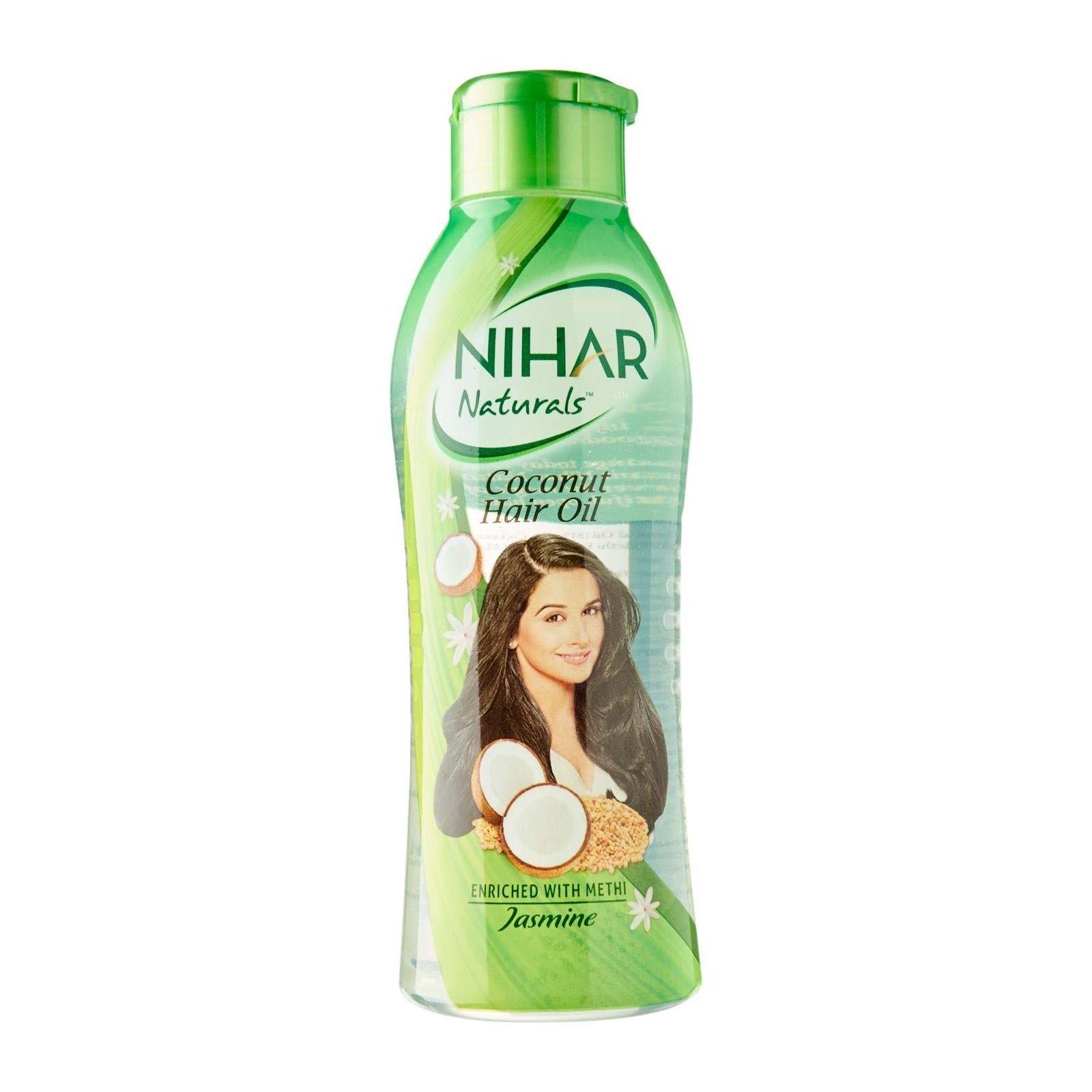 Nihar Naturals Jasmine Hair Oil