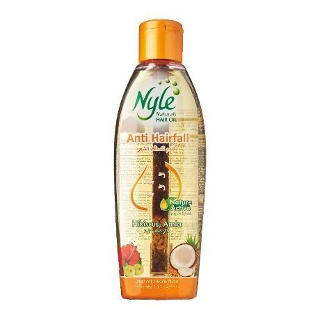 Anti - Dandruff Herbal Hair Oil