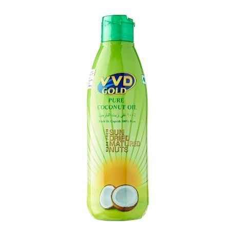 VVD Gold Pure Coconut Oil