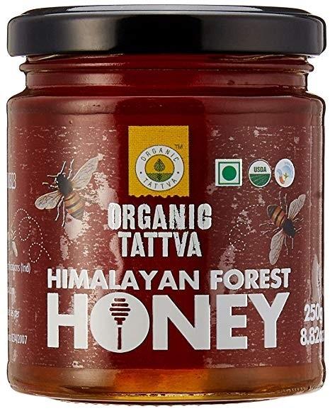 Tatva Organic Honey 250g