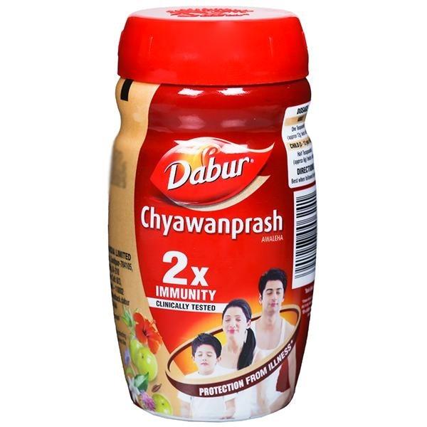 Dabur Chwanprash 250g