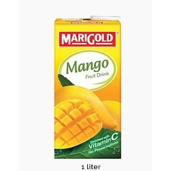 Marigold Mango
