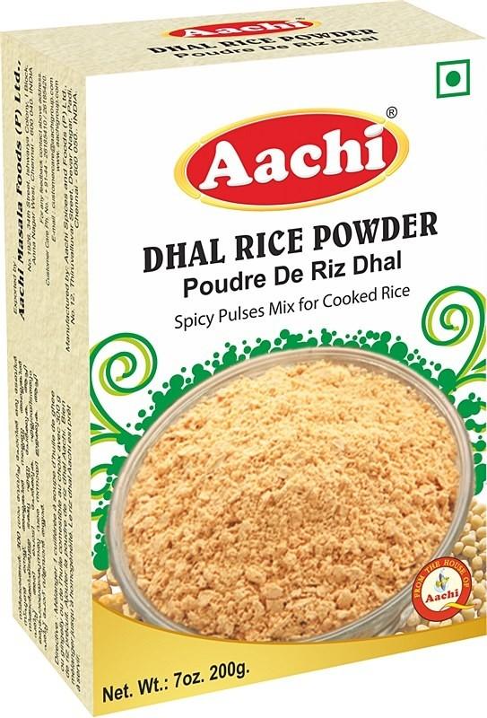 Aachi Dhal Rice Powder - Spices - Grocery | Komalas Vegemart