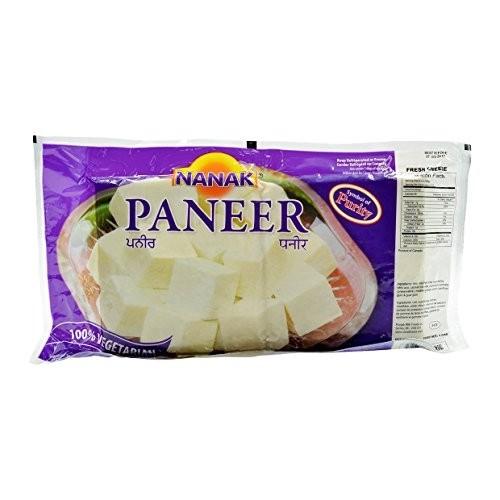 Nanak Paneer Cubes