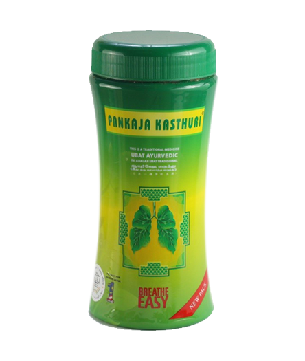 Pankaja Kasthuri Breathe Easy 400g