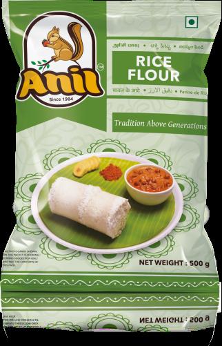 Anil Rice Flour