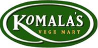 Komala's Vegemart